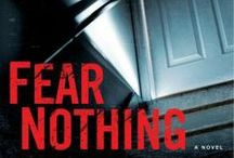 All Things Thriller / Do you like to read thrillers? Then check out the titles in this board.