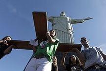 World Youth Day, Rio 2013