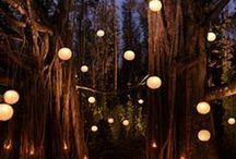 Romantic Places & Ideas