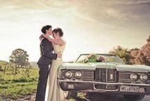 Weddings / Lesbian Weddings