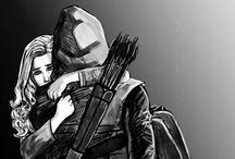 Arrow | TV Series / The CW's New Hit Original Series / by William Villegas