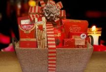 Valentine's Day Gift Baskets / Celebrate Valentine's Day with indulgent chocolate collection from Elegant Gifts AZ!
