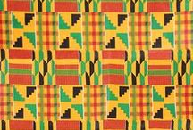 African Fabric Prints | Traditional and Modern Fabrics with African Patterns / Tons of beautiful African Print fabric...Made in Mali, Nigeria, Kenya, West Africa and India. We carry African fabric, Kente fabric, George fabric, textured fabric with many different patterns. The George fabric and Asoke fabric is great for making an authentic African Wedding dress. Create that African decor with our Kuba Cloth design curtains, pillows, runners for your table and so much more. Great fabrics for the seamstress. #fabric #african #africa #pattern