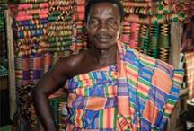 African Handmade Fabrics / Africa Imports carries the largest selection of wholesale African fabrics. We carry African print fabric, Malian fabric, Mud Cloth fabric, brocade fabric, kuba cloth, Indigo, Korhogo black and white and many other African fabrics. These fabrics are great for clothing, home decorations and crafts. Many of our African fabrics and Mudcloth are made in Mali, West Africa, Congo, Nigeria and Guinea.