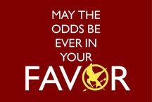 The Hunger Games / Hunger games stuff!!!!!!!!!!! / by ཞყƖɛıɠɧ ῳɛƖʂɧ