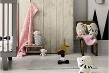 k i d s   r o o m / Inspiration for my kids rooms
