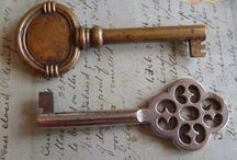 Keys A Good Thing / by Linda Jacobs