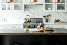 k i t c h e n / kitchens I would not mind having