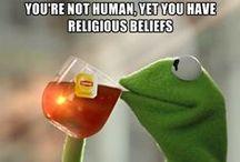 Secular Memes