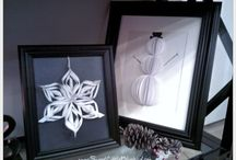 Baby Snowflake / Things I want/have made for my baby girl aka Snowflake, and some pins to help along the way as she develops into a toddler (0 - 2 yoa).