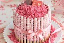 p a r t y    |    b i r t h d a y s / Party and birthday inspiration