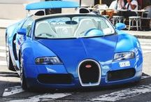 Sport Cars and Accessories