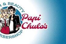 Sassy and Papi's Hair & Barbershop / Hair , beauty, barber
