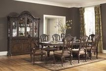 Traditions / Classic, Old World and Traditional Pieces to add Luxury to Your Home.