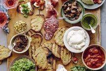foodilicious / good food. ideas. salads. meat. vegetables. just yummi.
