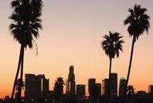 California on my mind / Bilder från alla möjliga ställen i världen. Mestadels Kalifornien.