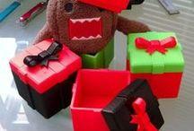 Karácsonyi ajándék ötletek 3D nyomtatóval / 3D nyomtatóval készült karácsonyi ajándékötletek