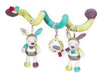 Textile et déco Tinoo /  Découvrez la collection textile et décoration pour la chambre de bébé, Tinoo !