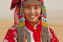 Ethnic Fashion / Lets celebrate fashion from around the world. From the Indian, Persian, Moroccan, African, Arab, Iranian and so many other cultures pin and share your pins. Share your thoughts on fashions from other cultures.