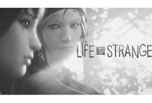 game: life is strange / I can't express in words how much I love this little piece of art.