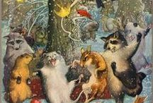 Yule / Yule - Please join us for a festive & musical blessing...
