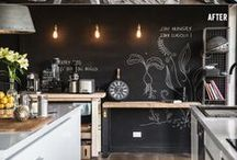 kitchen.style / its all about the kitchen interior