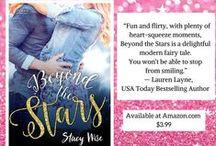 Beyond the Stars / Debut Novel