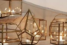 the.candles / all about the candles - ideas - diy - just candles and the candle feeling