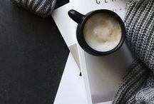 OVERT // Caffeine Hit / A City Girl has gotta have, coffee.