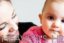 Over Heaven's Hill Family Blog / Parenting, Family and Lifestyle.