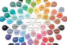 Diseño - colores