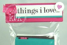 *OTHER THINGS I LOVE*