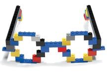 Pour nos p'tits yeux ! / Un choix de lunettes adaptées aux enfants, sélectionnées par votre opticien Maurice Frères.