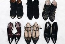 Shoes! / by Diana Stewart