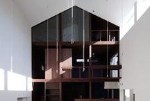 Interiors // Microspaces