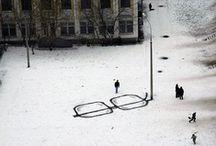 Design-on-Street / Temporary Design // Urban Devices // Street Art