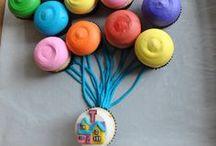 Bubble Balloons. / great idea