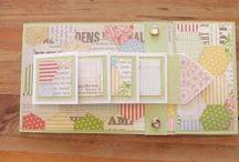 JPs Handmade cards /  Handmade cards