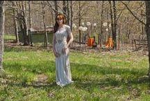 Summer and Mehdi's Rustic Wedding at Full Moon Farm / Photography by Angela Cappetta www.angelacappetta.com Shot at Full Moon Farm, Medusa, NY www.fullmoonmedusa.com Dress: Jenny Packhan Beauty: True Grace Makeup @JenniferMcCarthyNorton