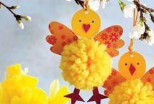 Pääsiäinen (Easter)