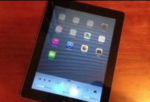 iPad Resources and Ideas