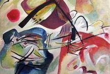 histoire de l'art / by Maud Briand