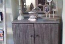 Mes DIY meubles