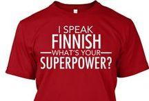 Äikkä (Finnish, mother language)