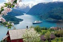 Norway / by Mirja Hirvilahti