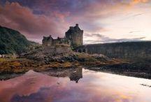 Edinburgh and Scotland