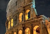 Rome and Italy