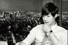 Kim Hyun Joong & Dorama's