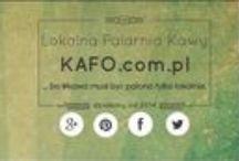 KAFO Coffee Roasters / KAFO - Lokalna Palarnia Kawy