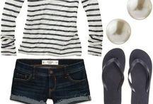 Clothes, shoes, accessories